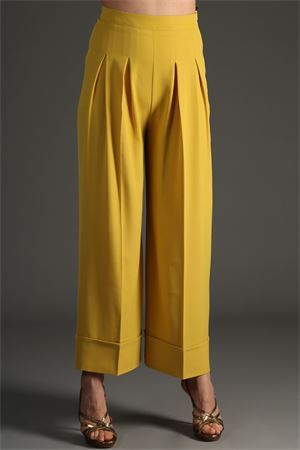 Pantalone The First. the first | 30000048 | 1659GIALLO