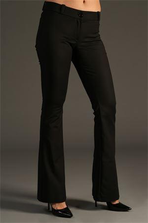 Pantalone Tre Me. TRY ME | 30000048 | 2363/60NERO