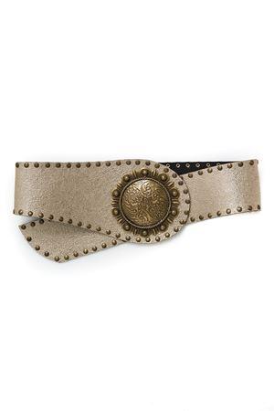 Cintura Janis Aniye By | 1150725254 | 185826PLATINO