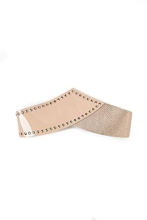Cintura con borchie Aniye By | 1150725254 | 185827CIPRIA