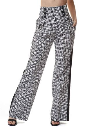 Pantalone Eureka Babylon Babylon | 30000048 | NE00093BIANCO