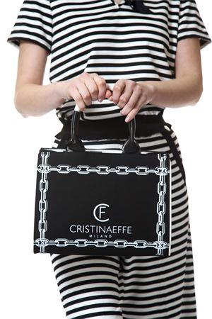 Borsa Cancun Cristinaeffe Cristinaeffe | 31 | CANCUNNERO