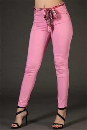 Pantalone Fantasy Cristinaeffe. Cristinaeffe | 30000048 | FANTASYBRIGHT PINK