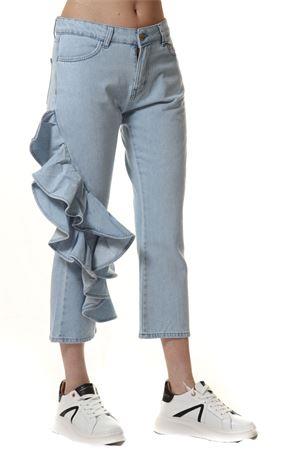 Jeans Giulia n couture Giulia N Couture | 24 | GE2117DENIM CHIARO