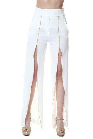 Pantalone Liis Liis | 30000048 | SS21-032RBIANCO