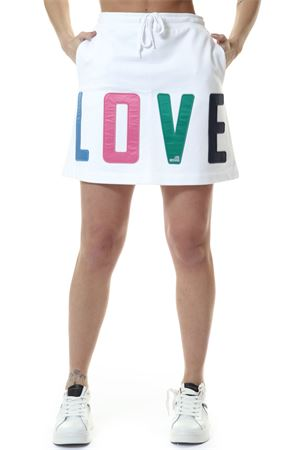 Love Moschino | 30000052 | W155881M4266A00WHITE