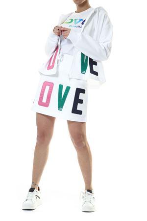 Love Moschino | -108764232 | W338180M4266A00WHITE