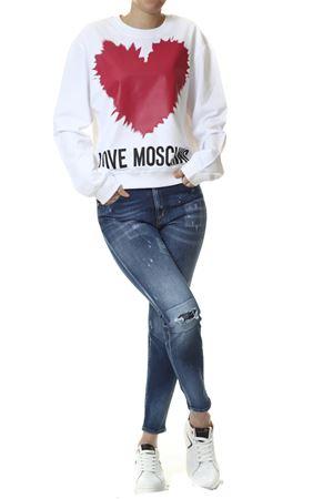 Love Moschino | 30000051 | W630643M4282BIANCO