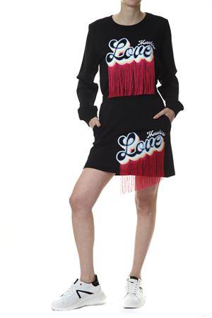 Felpa Love Moschino Love Moschino | 30000051 | W644401E2246NERO