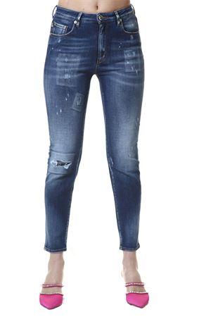 Jeans Love Moschino Love Moschino | 24 | WQ43675S3500DENIM