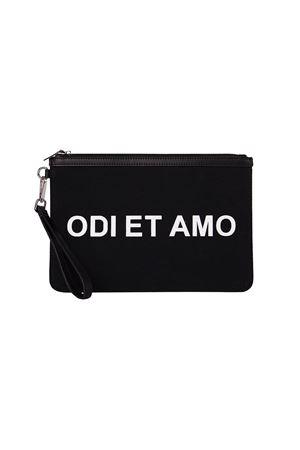 Pochette Odi Et Amo. ODI ET AMO | 31 | 128TINERO