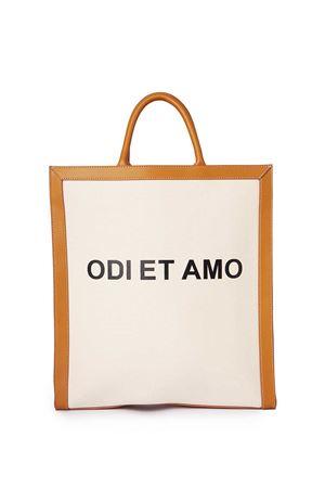Borsa Odi Et Amo ODI ET AMO | 31 | 129T1BEIGE COLONIALE