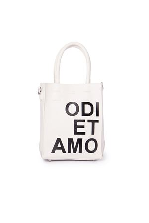 Borsa Odi Et Amo ODI ET AMO | 31 | 132TIBIANCO