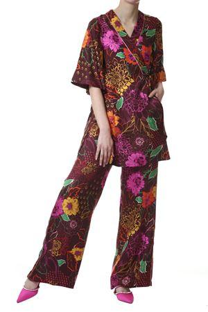 Kimono Sfizio Sfizio | 30000021 | 21FE4746ALOENIGHT PRINT