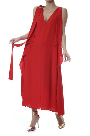 Simona Corsellini | 30000047 | P21CPAB050POP RED