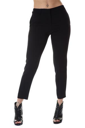 Pantalone elastico Simona Corsellini | 30000048 | P21CPPA017NERO