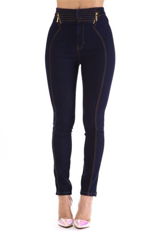 Jeans Versace Jeans Couture. Versace Jeans Couture | 24 | A1HVA013APW54904DENIM
