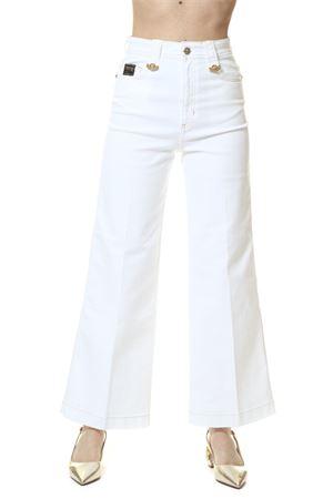 Jeans Versace Jeans Couture Versace Jeans Couture | 24 | A1HWA03IHRF4N003DENIM BIANCO