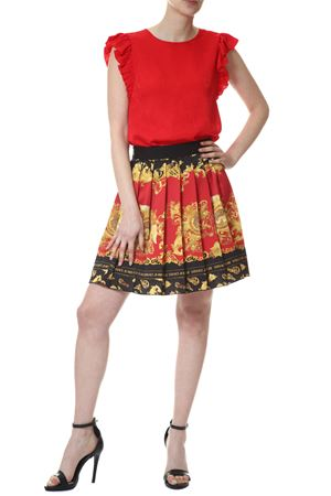 Versace Jeans Couture | 30000055 | B0HWA63109475514ROSSO