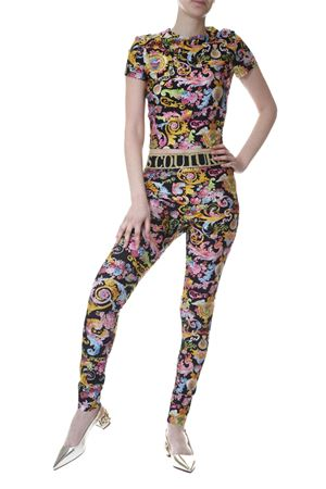 Maglia Versace Jeans Couture Versace Jeans Couture | 30000055 | B2HWA701S0096899FANTASIA