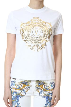Versace Jeans Couture | 30000055 | B2HWA7FA3045K41BIANCO