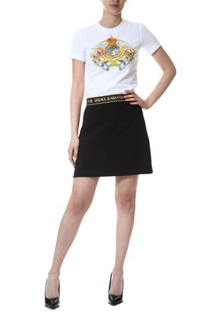 Versace Jeans Couture | 30000055 | B2HWA7KD30457003BIANCO