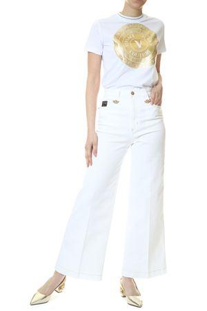 Versace Jeans Couture | 30000055 | B2HWA7TC30319K41BIANCO