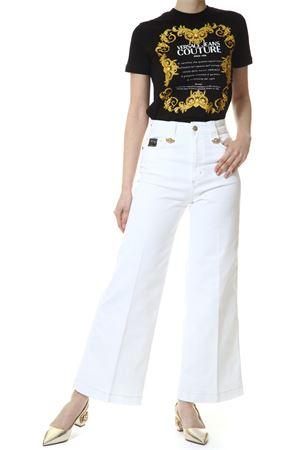 Versace Jeans Couture | 30000055 | B2HWA7TJ30319889NERO