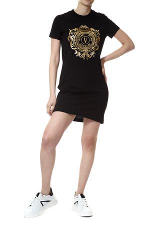 Versace Jeans Couture | 30000047 | D2HWA4FA30454K2NERO