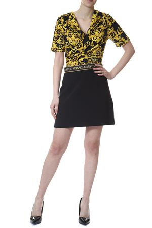 Body Versace Jeans Couture Versace Jeans Couture | 32 | D4HWA603S0155899FANTASIA
