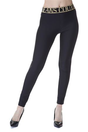 Leggings Versace Jeans Couture Versace Jeans Couture   1343926841   D5HWA10104745899NERO
