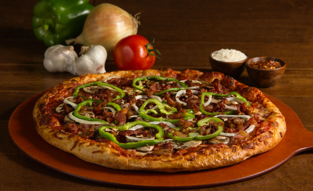 Pizza Factory-$25 for $40 Worth of Food and Drinks from Pizza Factory in Temecula!