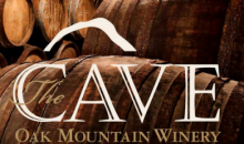 Oak Mountain Winery-2-for-1 Wine Tasting at Oak Mountain Winery! ($30 Value)