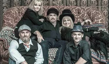 Heyday-$25 for 2 for 1 Admission to LITTLE LIES a tribute to Fleetwood Mac on Saturday 7/21!