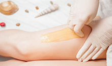 Kopa Sugaring and Skin-Over 50% Off a Brazilian Sugaring Session at Kopa Sugaring and Skin!