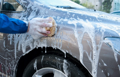 Dream Catcher Auto Detailing-$19 for an Express Mobile Car Wash ($45 Value)!