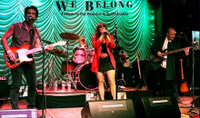 Heyday-$25 for 2 tickets to WE BELONG a tribute to: PAT BENATAR & NEIL GIRALDO on 7/20 at Mt Palomar Winery