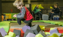 Get Air Temecula-Up to 63% OFF Get Air Trampoline Park