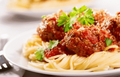 Casa Mia-$20 of Food and Drink at Casa Mia Italian Restaurant for only $10!