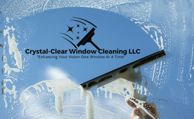 Crystal Clear Window Cleaning-51% Off Professional Exterior Window Cleaning, a $160 Value for Only $79!