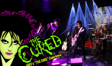 Heyday-$25 for 2 tickets to The Cured Oct. 19th at Longshadow Ranch Winery! ($50 Value).