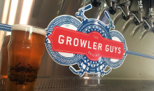 Growler Guys-$20 of Craft Beer, Growlers & More at Growler Guys for Only $10!