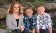 Michael Herbach-$64 for Family Fall & Holiday Photos 30 min Session