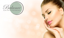 Balance Life Spa & Aesthetics-1 Micro-Needling Treatment at Balance Life Spa & Aesthetics, $350 Value for Only $175!