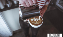 Resilient Coffee Roasters-$20 of Food & Drinks at Resilient Roasters for Only $10!