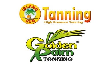 Golden Palm Tanning-1 Month Unlimited Tanning at Golden Palm or Island Sun Tanning, a $39 Value for Only $19!
