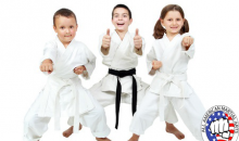All American Martial Arts-4 Weeks of Martial Arts classes at All American Martial Arts for only $20!!