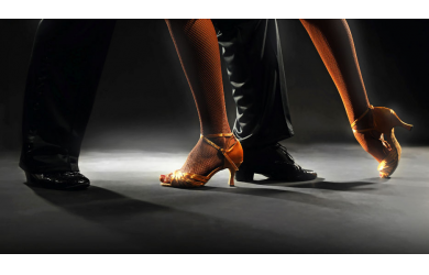 Tri-Cities Ballroom Dance-50% Off Ballroom Dancing Class for 2 People!
