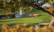 Canyon Lakes Golf Course-Round of Golf and Cart at Canyon Lakes Golf Course for Only $50!
