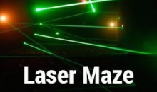 Brainy Actz-NEW Brainy Actz Laser Maze